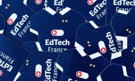 EdTech France forges partnership with CY Cergy Paris Université