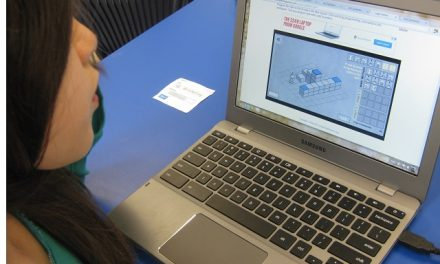 Distance learning underway in Oregon