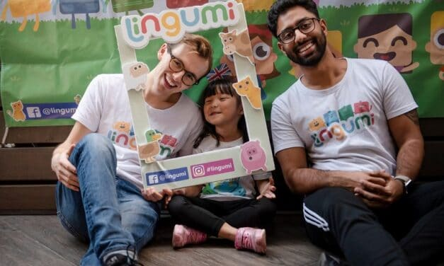 Language learning app Lingumi raises £4 million