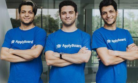 ApplyBoard achieves EdTech unicorn status