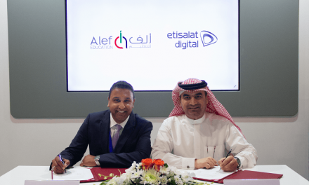 EdTech Middle East: Etisalat and Alef Education sign MoU