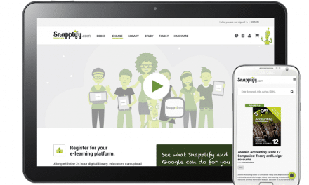 South African EdTech company Snapplify acquires Onnie Media