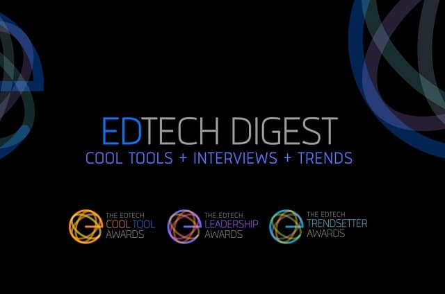 US EdTech Awards 2020