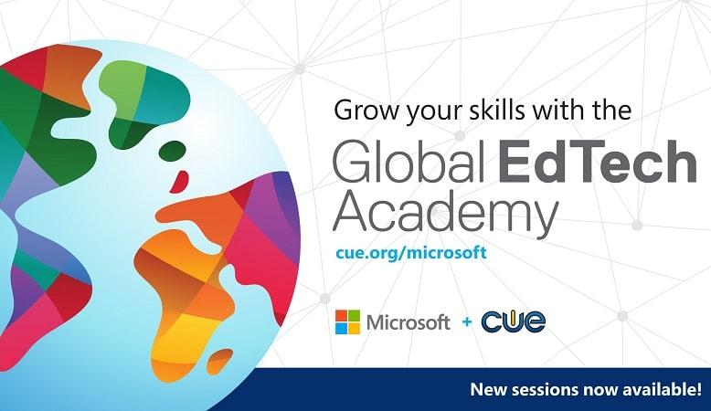 The Global EdTech Academy