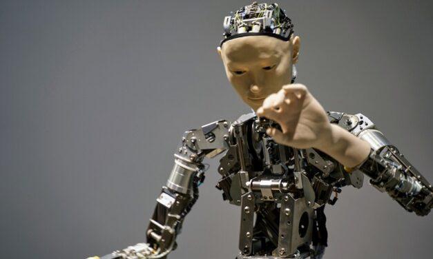 UAE's Artificial Intelligence university set to open