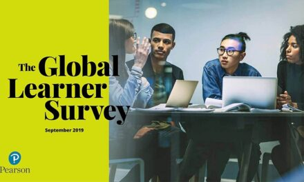 Global: Report – the Pearson Learner Survey