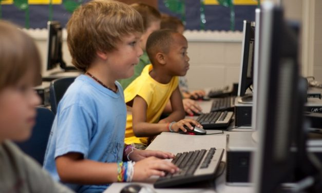 EdTech will be vital for the effective and efficient running of schools in the future
