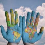 Global Change Makers: Empowering students to collaborate on a global level