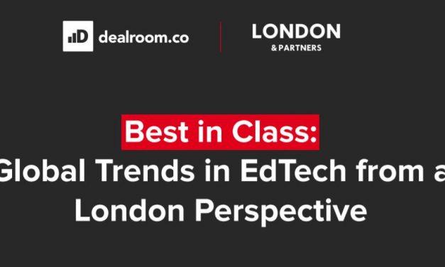 Global Trends in EdTech