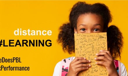 Remote Teaching – A NEW Trifecta