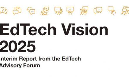 EdTech Vision 2025 Interim Report