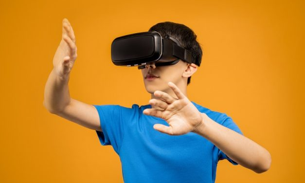 Ferris State University is bringing VR educational experiences to 20 local schools in the US