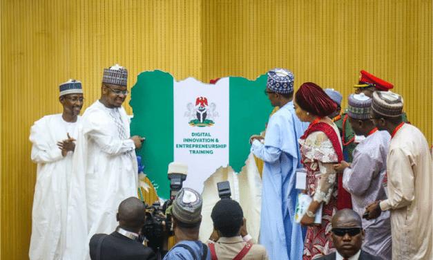 The Digital Nigeria eLearning Platform