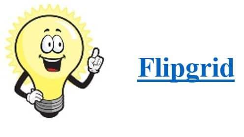 Flipgrid Tip
