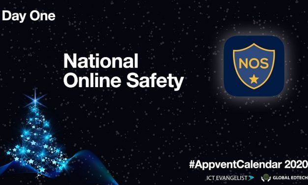 Day One – National Online Safety App