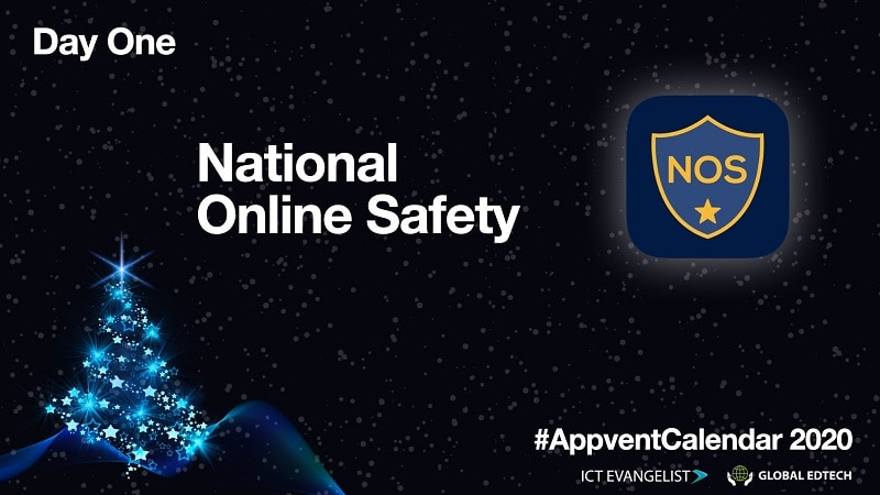 The National Online Safety Centre App
