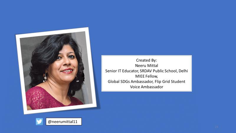 Neeru Mittal