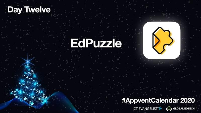 EdPuzzle - flipped learning