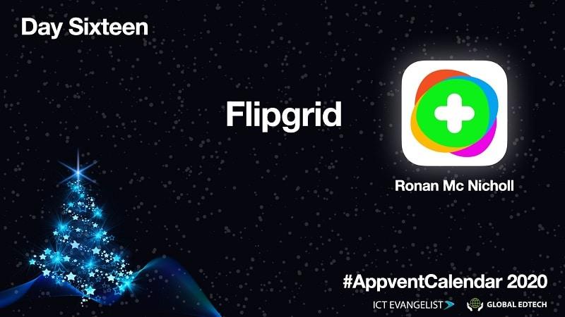 Flipgrid - Social Learning