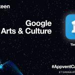 #AppventCalendar Day Fourteen – Google Arts And Culture By @EdTechEvans