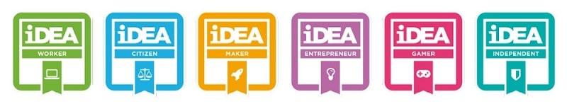 iDEA-Bronze-Category-Icons
