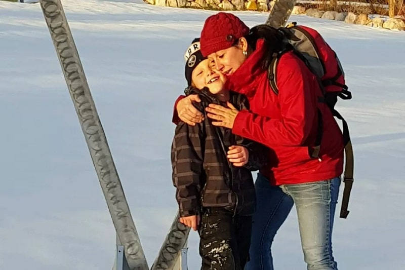 Dysgraphia - helping my son