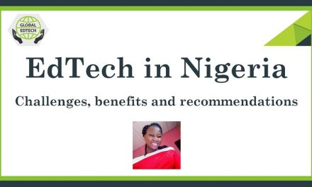 A look at EdTech in Nigeria