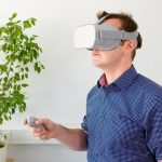 Edify VR to host Burns Beyond Reality VR event