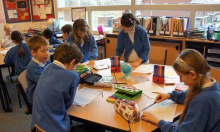 Nurturing a return to primary school