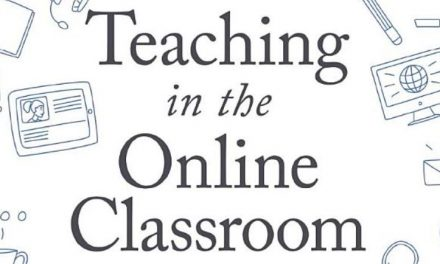 #EdTechBookClub – Teaching in the Online Classroom by Doug Lemov