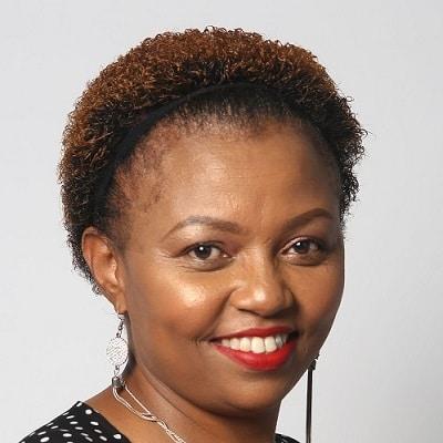 Sally Kimangu
