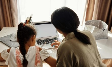 Children's Devices – Security and Protection Tips