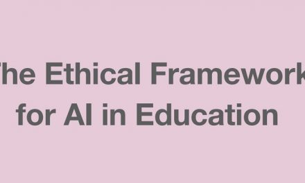AI Report and Framework Released by the Institute for Ethical AI in Education