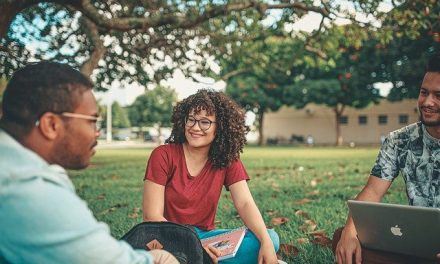 Colleges and universities: Students discuss how digital learning can improve