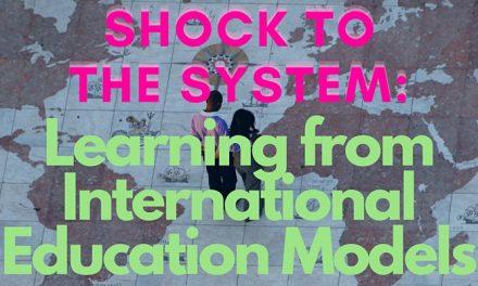 EdTech Webinar: Learning from International Education Models