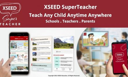 Singaporean EdTech company XSEED Education releases SuperTeacher app