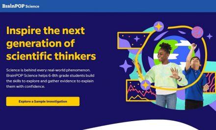 US EdTech platform BrainPOP launches middle school STEM solution