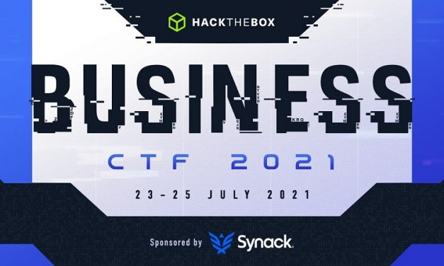 Cybersecurity EdTech company Hack The Box prepares to launch an educational corporate hacking event