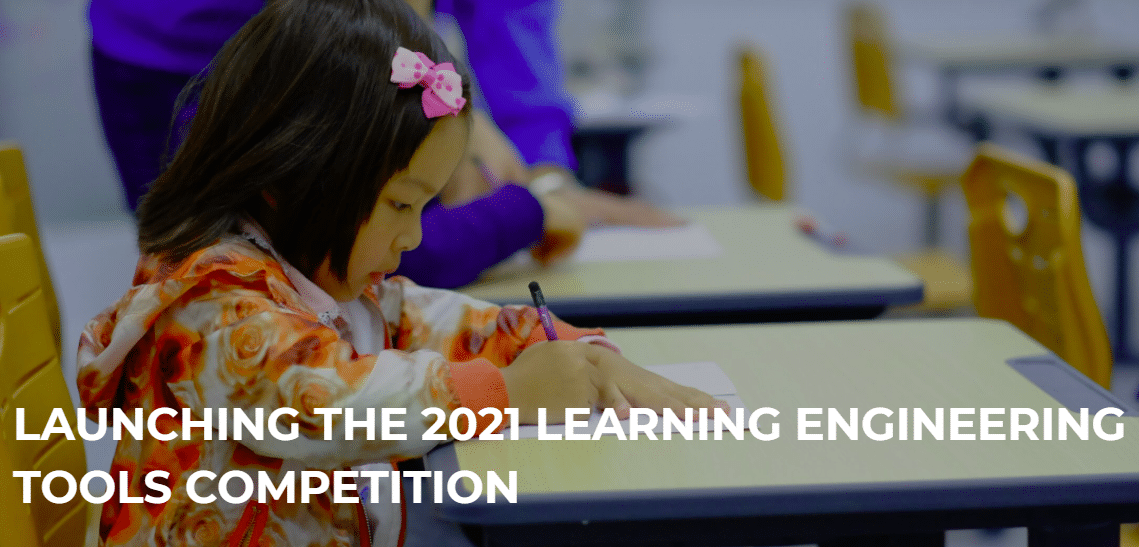Global EdTech Competition: Learning Engineering Tools