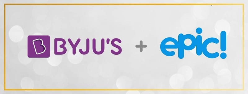 Indian EdTech BYJU'S completes $500M acquisition of reading platform Epic