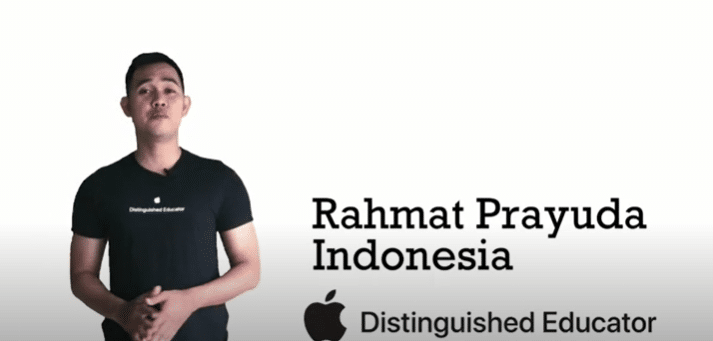 Creating a school show – tips and pointers Rahmat