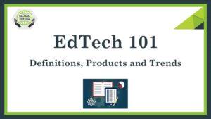 EdTech 101