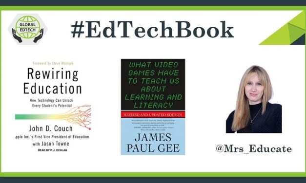 #EdTechBook Club Book Summary – Rewiring Education by Jason Towne and John D. Couch