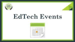 EdTech Events