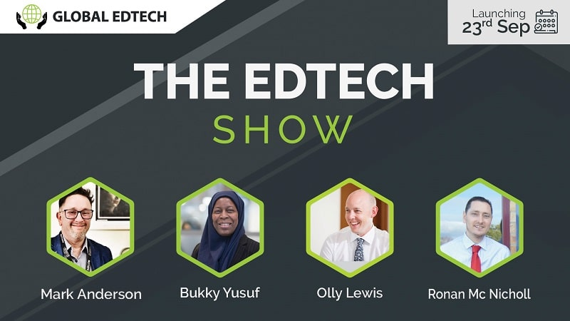 EdTech Show Promo