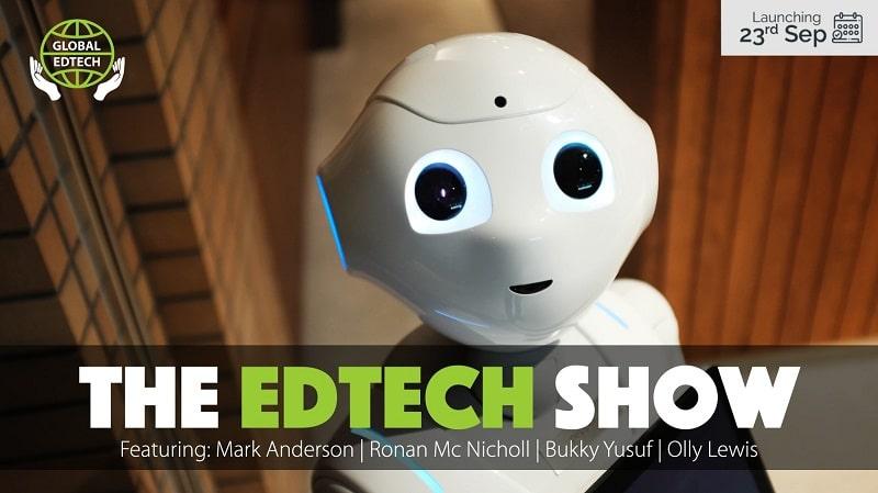 The EdTech Show