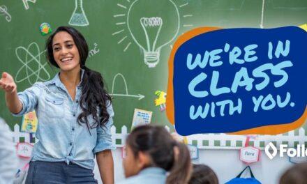 US EdTech platform Follett School Solutions acquired by Francisco Partners