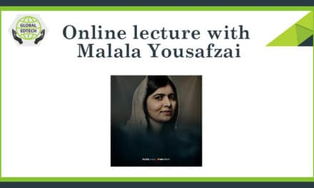 EdTech in LATAM: UOL EdTech and PUCRS to host live online lecture with Malala Yousafzai